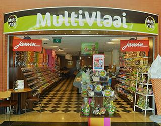 Multivlaai - Winkelcentrum Reigerhof Multivlaai